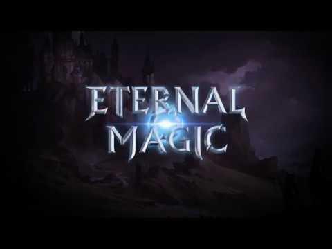 Eternal Magic – Знакомство с питомцами