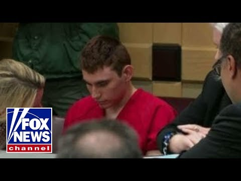 Nikolas Cruz appears in court as survivors demand action