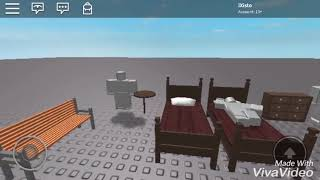 Roblox - Build a boat for treasure [Sneak Peak #2] Furniture Update