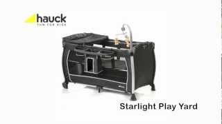 Hauck Starlight Play Yard