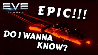 Do I Wanna Know - Arbitrator II Covert Ops PVP | EVE Echoes