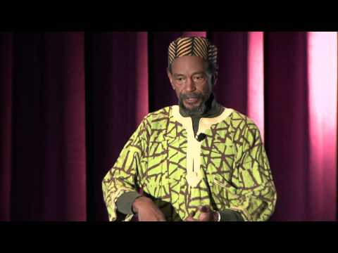 How we can eliminate structural poverty: Kirby Edmonds at TEDxCornellU