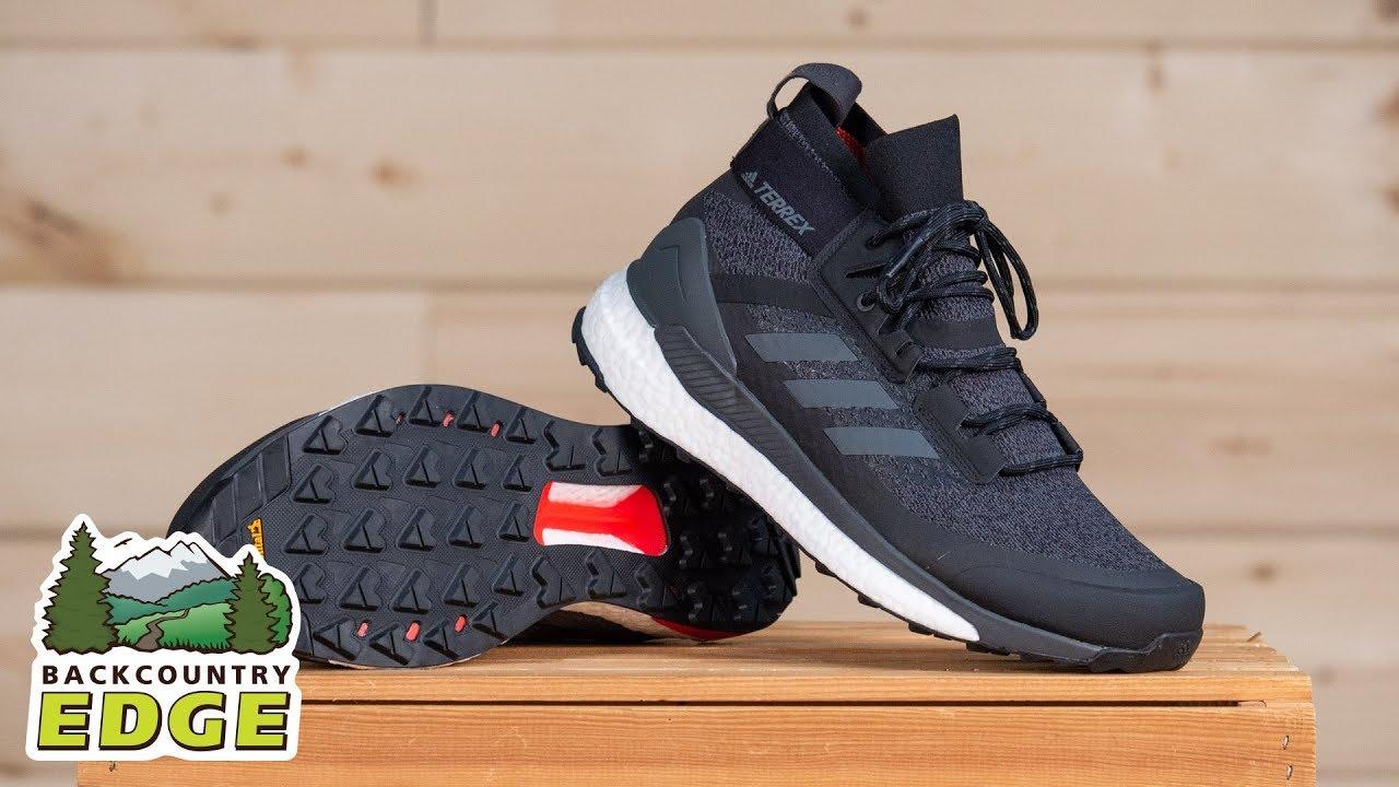 adidas Outdoor Men's Terrex Free Hiker Hiking Boot