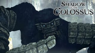 BYCZEK [#6] Shadow of the Colossus [PS4 Pro]