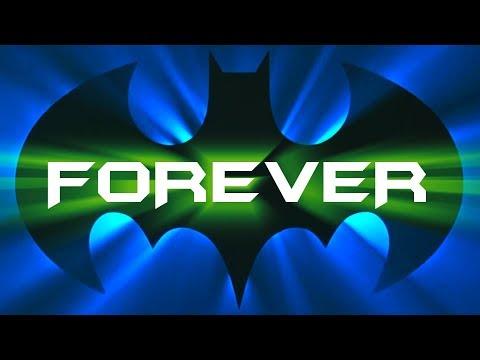 Batman Forever (1995) - Curiosidades