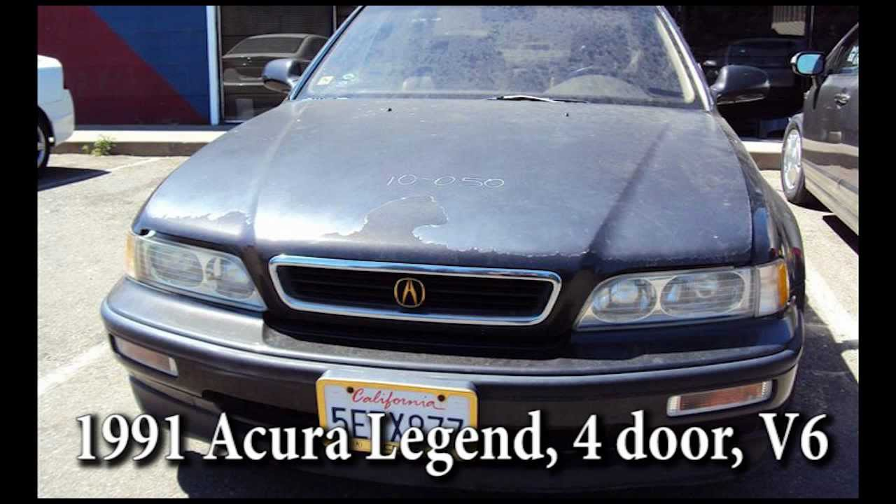 Acura Legend Parts AUTO WRECKER RECYCLER Ahpartscom Acura Used - Acura legend parts