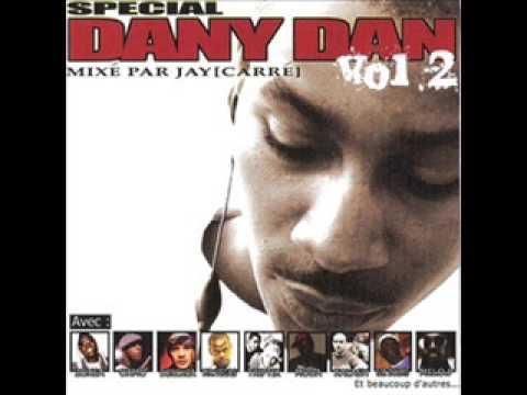 Dany Dan ft Oxmo Puccino - J'rappe pour rien