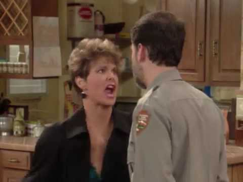 Married with Children  Marcy blinds Al