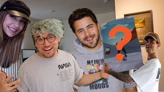 Surprising Best Friends With The Best Gifts Ever | Dominic Deangelis