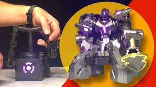 Mecha Battle Bot mirrors your movements! Unboxed and Tested