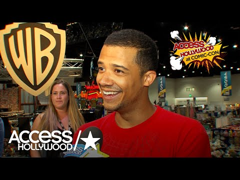 'Game Of Thrones' At Comic-Con: Jacob Anderson Says It's 'Surreal' To See The Huge Fan Following