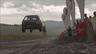 Sébastien Loeb Rally EVO  Drift Montage