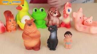 видео Детские игрушки для ванной, купить игрушки для купания в интернет-магазине Санкт-Петербурге