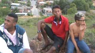 DUELO DE RIMA ENTRE AMIGOS [ MARCIN x PATRÃOZINHO.. ♪♥♫ ] thumbnail