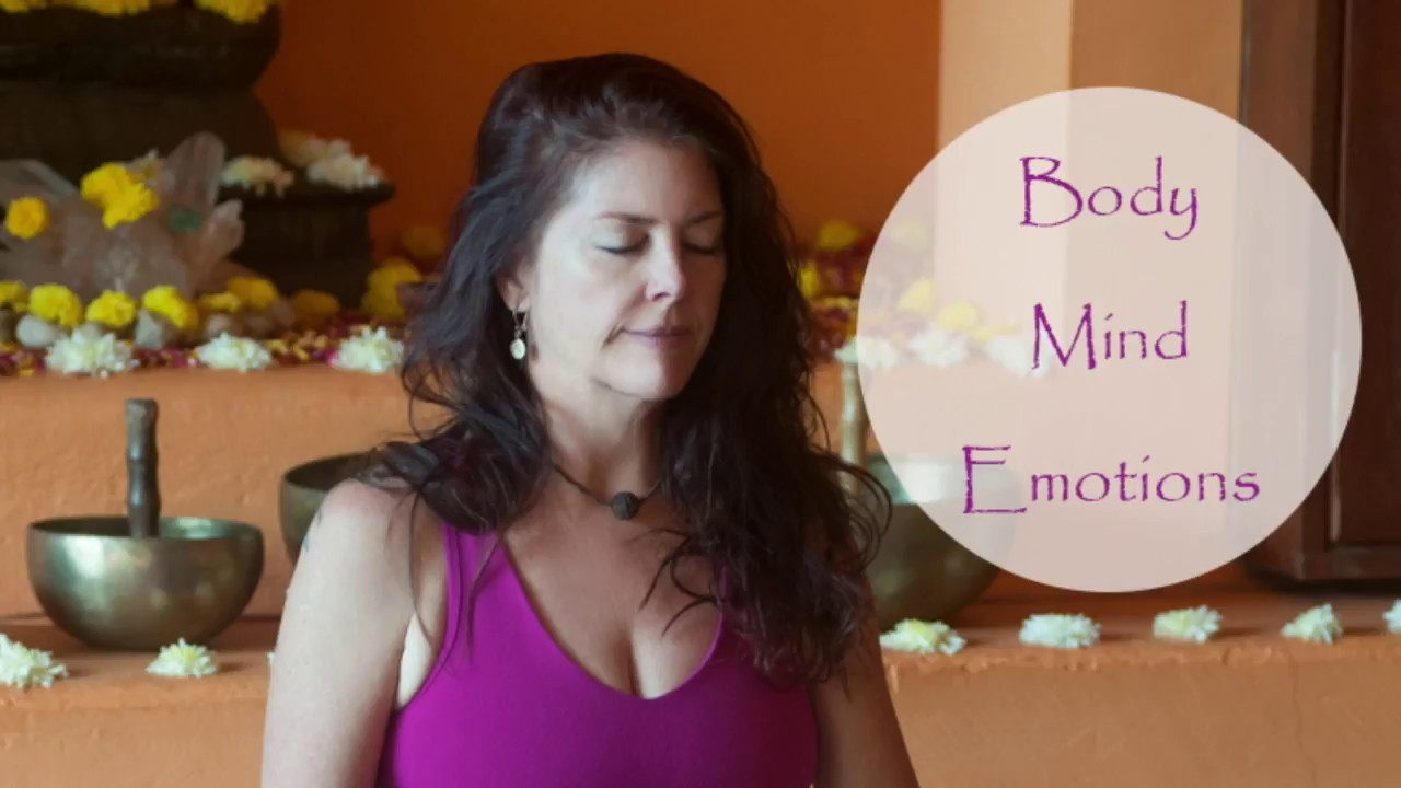 Moving with ease - Let go and find the 'ease' flow - Brahmani Yoga