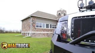 500,000 Truck Accessories @ RealTruck.com