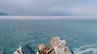 Land Cruiser - Lake Baikal