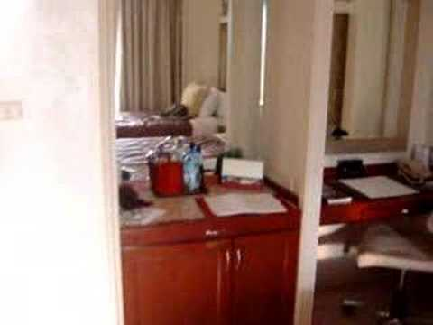 Sydney Shangrila Hotel Australia - Room video