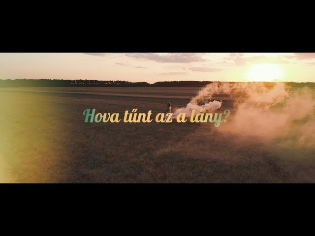 Pápai Joci - Hova tűnt? (official music video)