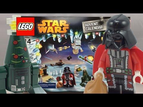 LEGO Star Wars Новогодний календарь (75056). Цена, купить LEGO ...