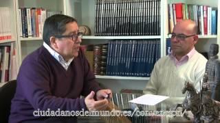 PRIMERA CONVENCIÓN MUNDIAL DE CIUDADAN@S DEL MUNDO 2015. ( Presencial y On Line )