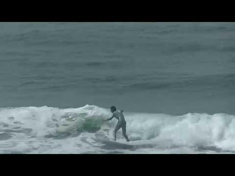BLUECREST  SURFBOARDS