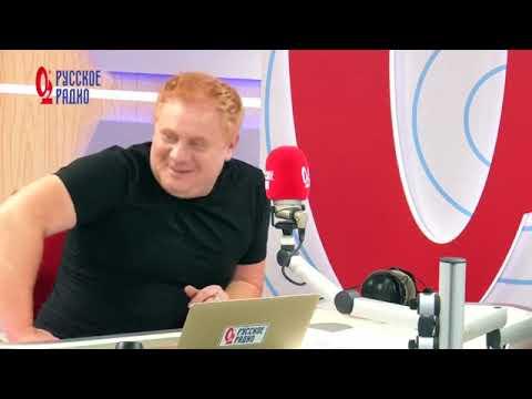 Maruv на русском радио(21.10.19)