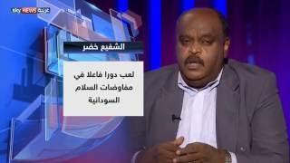 في نقد الحركة الشيوعية والإسلام السياسي مع الشفيع خضر في حديث العرب