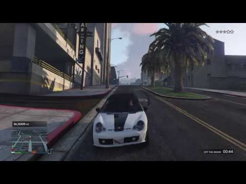 First Gta Video!!!