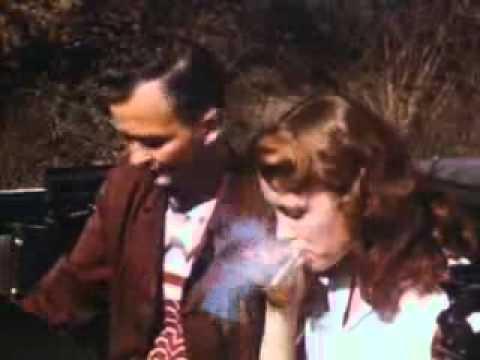 1950s Teenager Marijuana Prohibition Documentary.flv