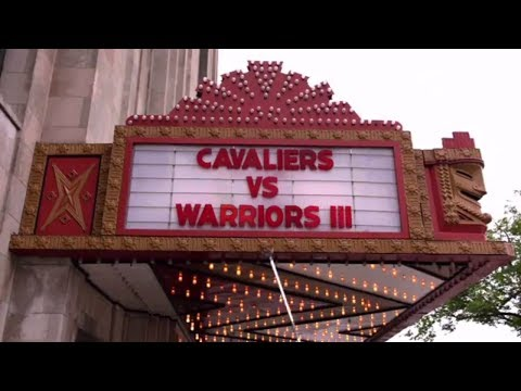Cavs, Warriors Trilogy Won't Disappoint | ESPN