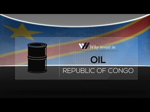 Oil  Republic of Congo - Why invest in 2015