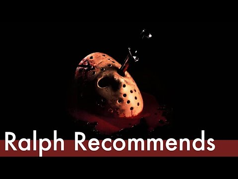 Friday the 13th - Ralph Recommends