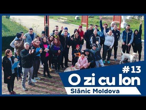O Zi Cu Ion #13 - Slănic Moldova