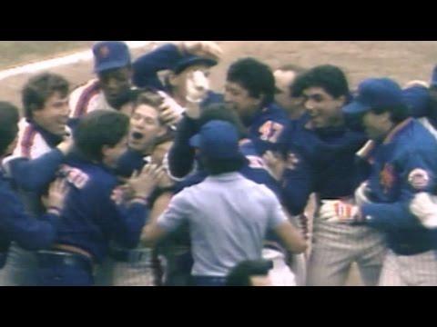 1986 National League Championship Series