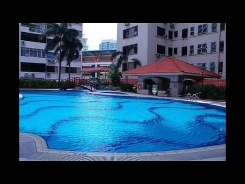 Singapore Vacation Rentals - Perfect Family Vacation @ Robertson Quay