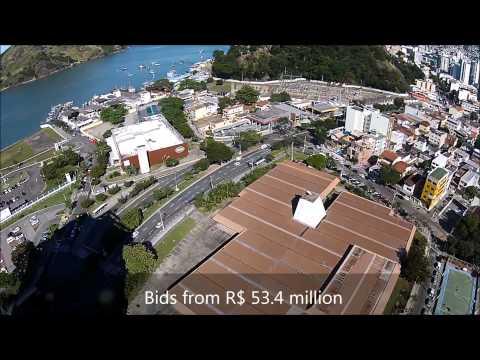 Bank of Brazil's property, Vitória/ES, Brazil, at Auction