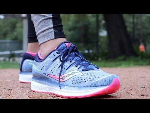 f1def8c94c8 SAUCONY TRIUMPH ISO 5 REVIEW: IS IT STILL TRASH? - YouTube