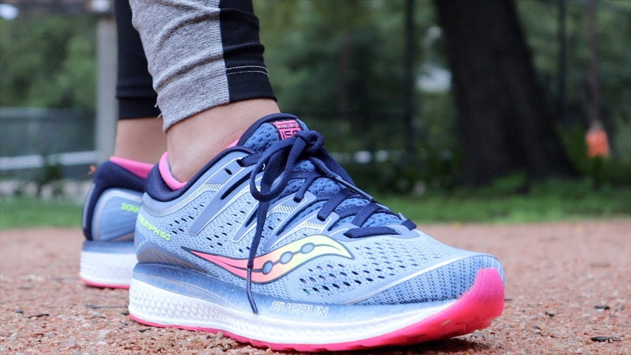 4a49312689 SAUCONY TRIUMPH ISO 5 REVIEW: IS IT STILL TRASH?