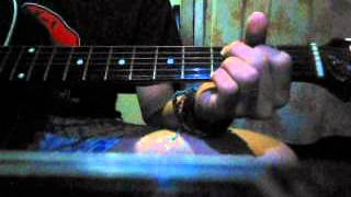 Deeply in Love (Hillsong) guitar cover by Troy