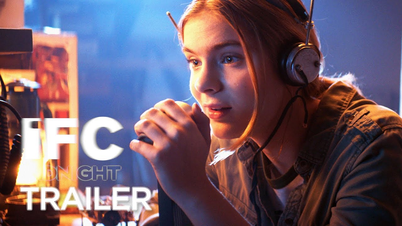 Download Radioflash - Official Trailer I HD I IFC Midnight