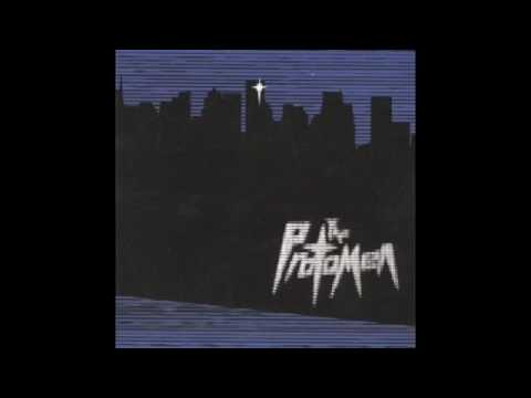 Protomen - The Stand (Man or Machine)
