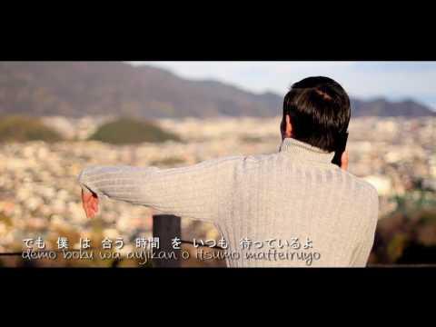 JAUH DIMATA DEKAT DI HATI - RAN  ( japanese version cover )