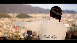 """JAUH DIMATA DEKAT DI HATI - RAN ( japanese version cover ) """"kokoro ni iru"""""""