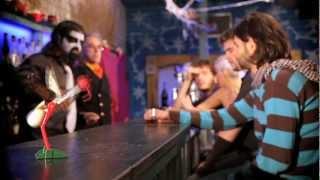 """vodka Headache (italian Version)"" Around A [official Video Full Hd] (2013) Last Lost Work"
