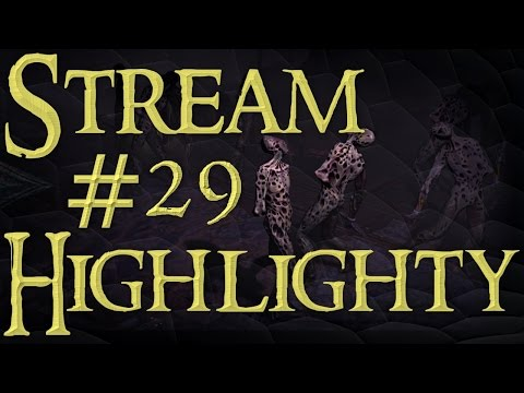 Stream Highlighty #29 ➥ Casual Ring Crafting and Lectures