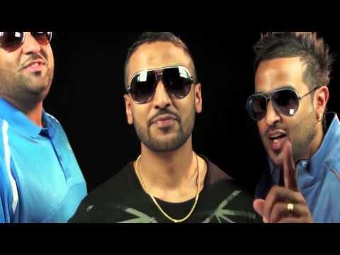 Das Ja Vs Loyal (Xtreme Bhangra Mashup) - DJ Sanj Ft Lehmber Hussainpuri