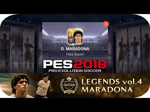 IF MARADONA IN