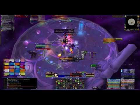 afflicion warlock how to kill ariden