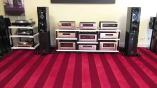 SYSTEM REFERENCE   Audio Physic Cardeas 30